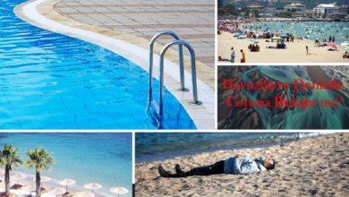 Photo of Havuzda ve Denizde Corona Bulaşır mı?